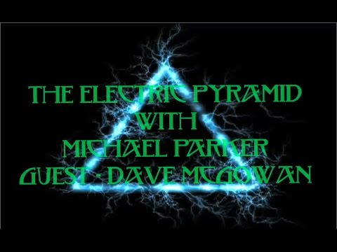 Dave McGowan: Laurel Canyon Conspiracy on The Electric Pyramid