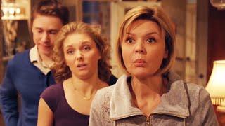 За этот фильм женщины рвали друг другу волосы!! - МАМА ПРАВА - Русские комедии мелодрамы новинки HD