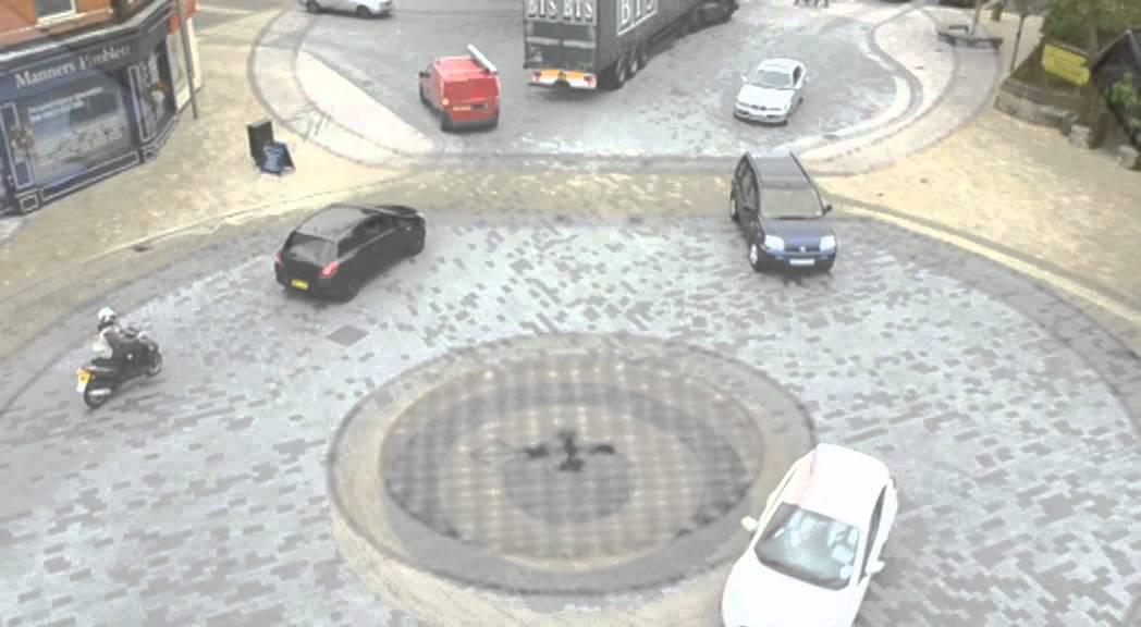 Town Without Traffic Lights II - Econlib