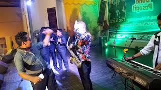 ANGGUR MERAH-SANGATTA-KALTIM-08/02/2019-ELEXIS TRIO-DODY PURBA SSn Saxophone-JEFF ARIOS KEY