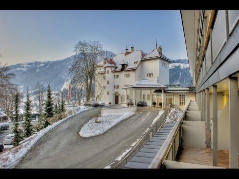 Austria Trend Hotel Schloss Lebenberg Kitzbühel Hotels