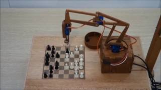 Топ-10 Arduino проектов роботов