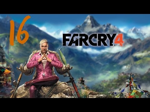 FARCRY 4:Himalayas!!: Episode 16(PC)(Ultra Settings@60Fps)