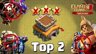 NEW TH8 WAR BASE 2019 Anti 3 STAR Town Hall 8 TH8 WAR BASE CLASH OF CLANS