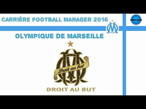 Carrière FM 16 :  Début de saison. Saison 1 - Episode 1
