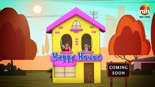 Download Happy House Comedy Show Full Episode Happy Sheru