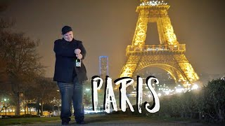 Paris, France Travel Guide