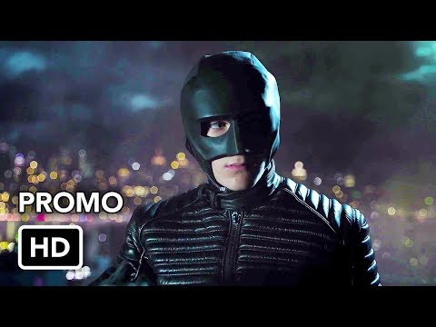 "Gotham Season 4 ""Suit Up"" Promo (HD)"