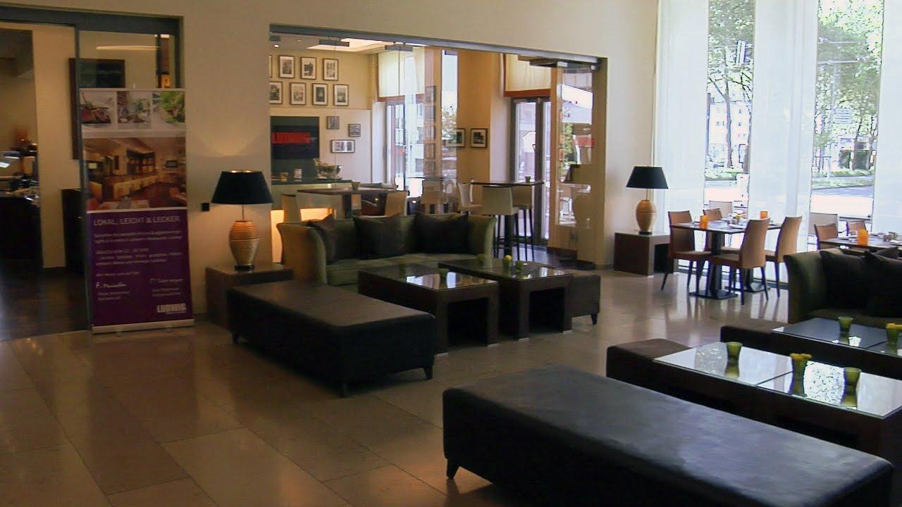 imagefilm ameron hotel regent k ln youtube. Black Bedroom Furniture Sets. Home Design Ideas