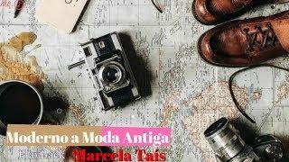 PlayBack - Moderno à Moda Antiga - Marcela Taís - Legendado