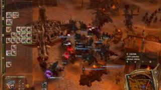 ParaWorld GamePlay