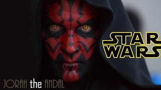 Star Wars - Duel of the Fates Suite