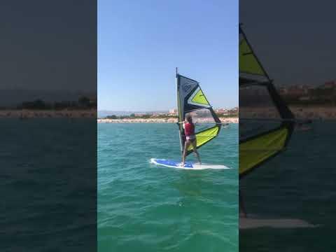 GarbiSurf Whater Sports.Windsurf