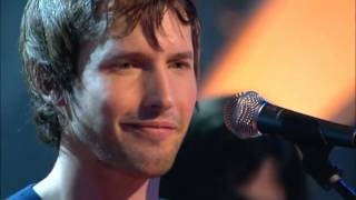 James Blunt   You're Beautiful Live at the BBC