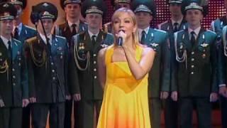 Смотреть клип Татьяна Буланова - Катюша