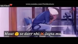 Mahi ve male version || whatsapp status || mahi ve - male Ringtone || Dhakad Music India, #DMI