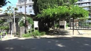 昼間心霊スポットに行ってみた(北区・神谷公園)