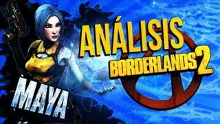Análisis Borderlands 2 / Xbox 360 review
