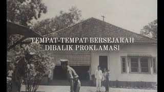 Download Video Melawan Lupa - Tempat-Tempat Bersejarah Di Balik Proklamasi MP3 3GP MP4