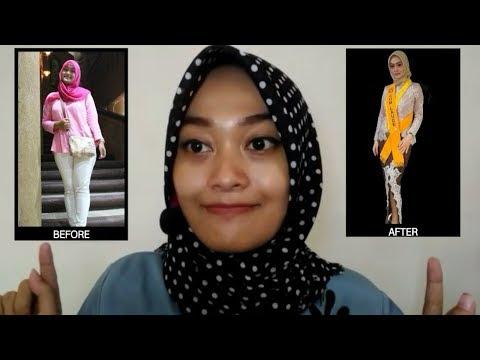 Serius Jalani Diet OCD Selama 2 Bulan, Bobot Imam Turun 15 Kg