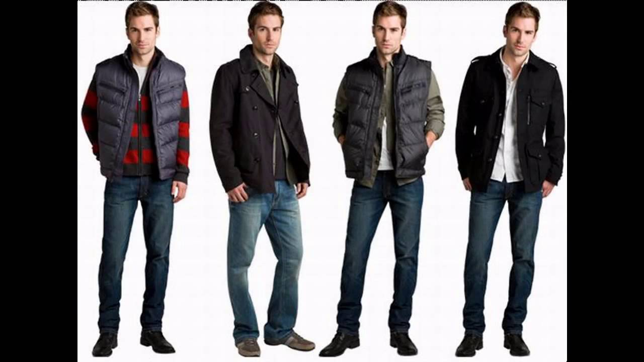 Casual Fashion Style Men Youtube