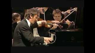 Boris Berezovsky Brahms Piano Concerto 2 Amsterdam Concertgebouw 2001