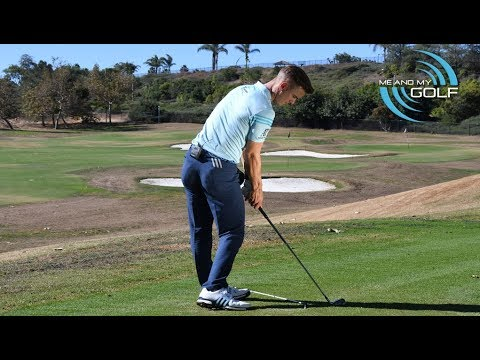 ONE KEY MOVE FOR CONSISTENT GOLF
