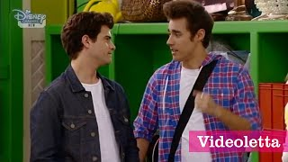 Video Violetta 3 English: Diego finds out about Roxy and Fausta Ep.27/28 download MP3, 3GP, MP4, WEBM, AVI, FLV Oktober 2018