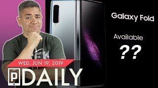 Samsung says the Fold is READY... But Is It? Video