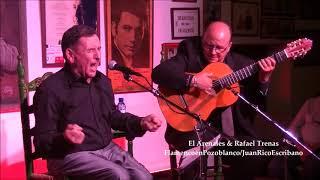 El Arenales & Rafael Trenas - Mineras, Pozoblanco