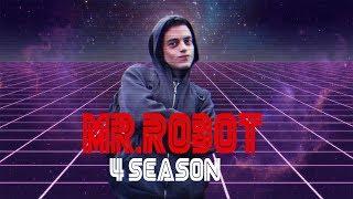 Мистер Робот 4 сезон - трейлер , новости , дата выхода [2019]