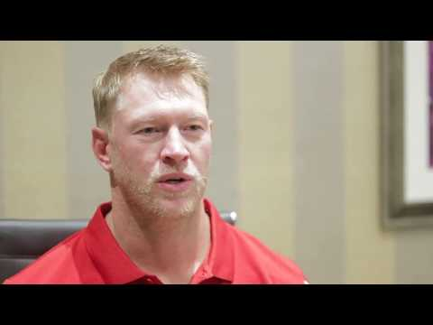 Scott Frost on the early Husker signing class