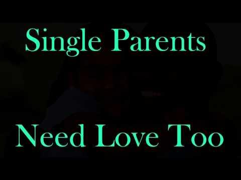 The Israelites  Single Parents Need Love Too