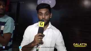 Urumeen team shares their experience in the film