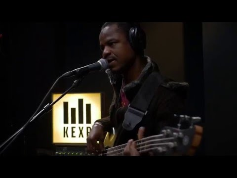 Songhoy Blues - Full Performance (Live on KEXP