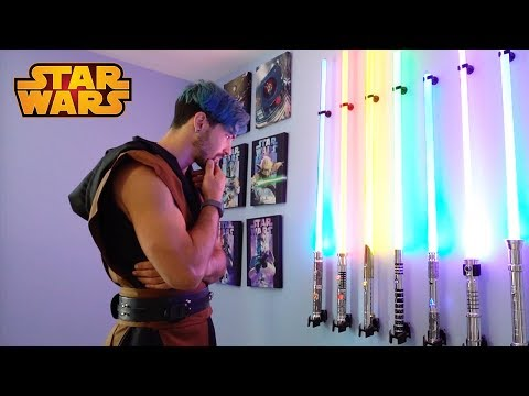 Jedi Problems (Star Wars In Real Life, Parkour)