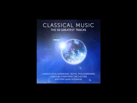Parry - Jerusalem (And Did Those Feet) - Royal Philharmonic Orchestra, conducted by Gilbert Vinter
