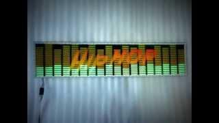 Эквалайзер на заднее стекло HIPHOP(Эквалайзер на заднее стекло HIPHOP Купить можно здесь: http://avtotuningplus.ru., 2013-04-15T20:09:27.000Z)