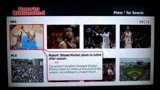 Sports Illustrated For The Roku – Possible The Best SportsCenter Replacement For Cord Cutters
