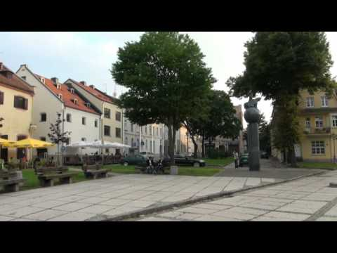 Klaipeda - (VIDEO)