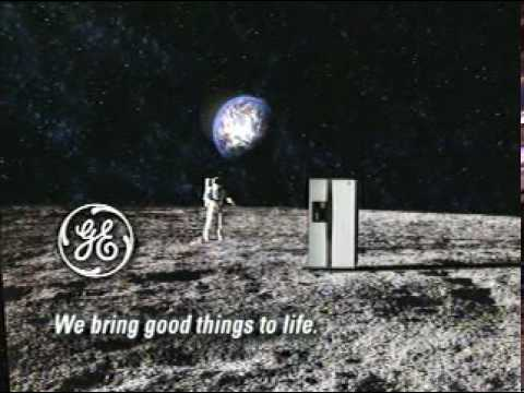 GE General Electric commercial