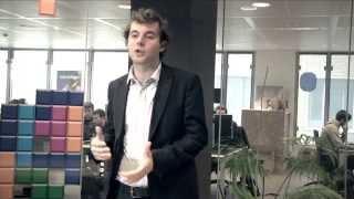 Brilliant Young Entrepreneur Stories - long video