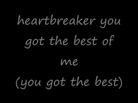 Mariah Carey - Heartbreaker Remix (lyrics on screen)