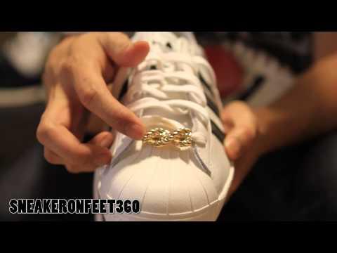 Adidas Run DMC 25 Anniversary Review On Feet