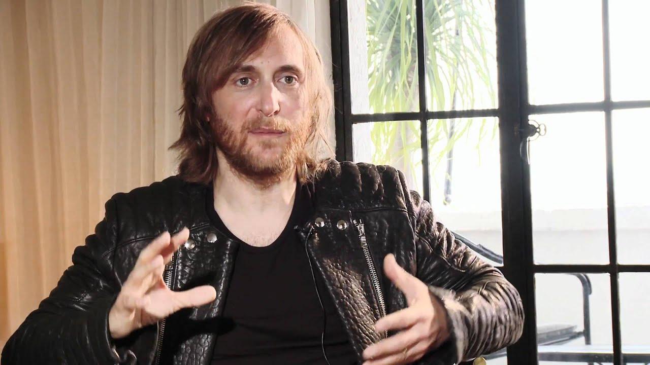 Download David Guetta   VEVO News Interview