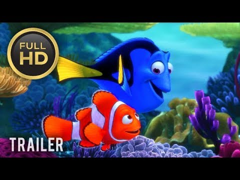 🎥 FINDING NEMO 2003  Full Movie  in HD  1080p