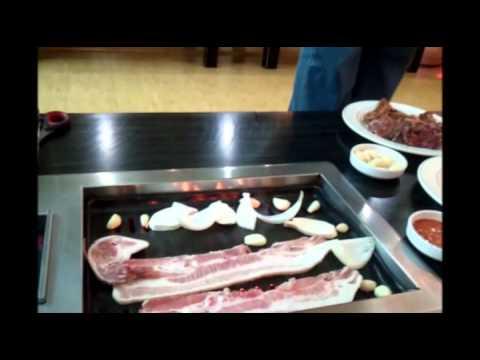 South Korea :South Africa in Iksan