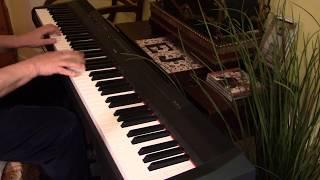 Nikita (Elton John) piano cover by Manny Sousa