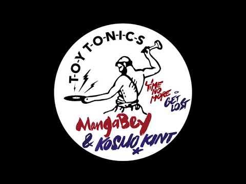 Mangabey & Kosmo Kint - Time No More