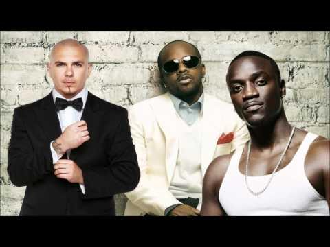 Boomerang - Akon ft. Jermaine Dupri & Pitbull